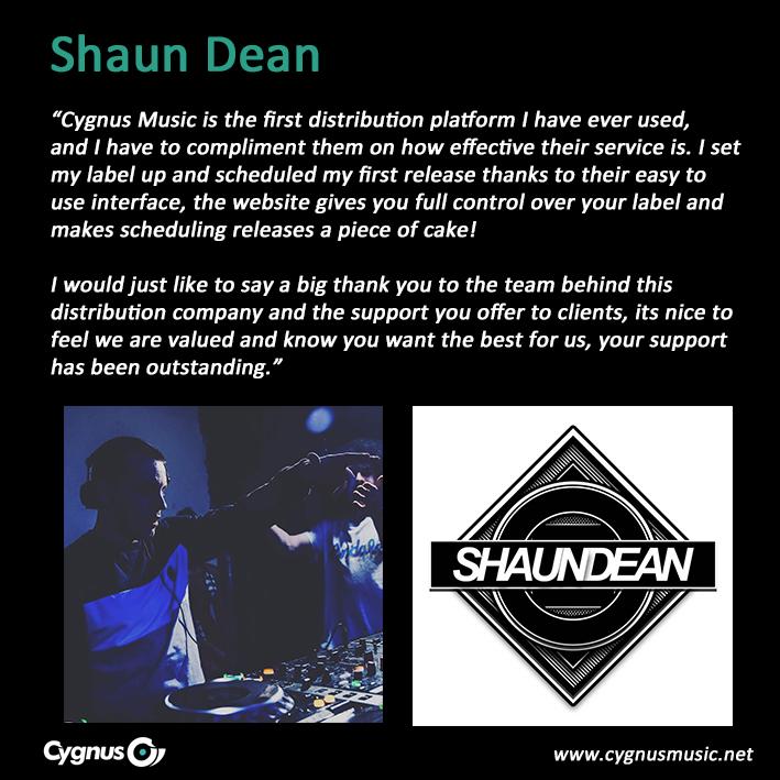Shaun Dean