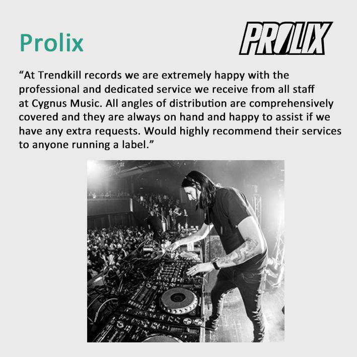Prolix Testimonial